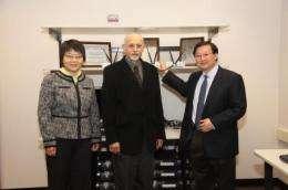 Virginia Tech engineers awarded $800,000 to improve radio spectrum usage