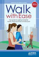 Walking program reduces joint stiffness in older breast cancer survivors on aromatase inhibitor therapy