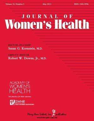Which women should be screened for high cholesterol?