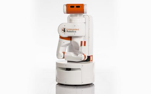 Willow Garage spinoff debuts robot ripe for picking