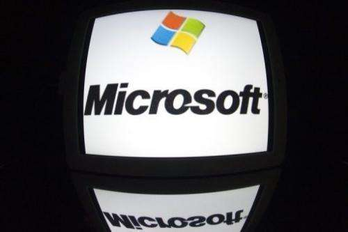 Windows boosted its US market share to 5.6 percent from 3.8 percent, according to a recent survey