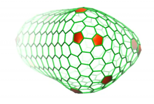 Wit, grit and a supercomputer yield chemical structure of HIV capsid