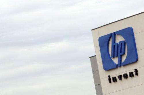 Word of the deal came with news that HP will release an Android tablet computer, tightening its relationship with Google