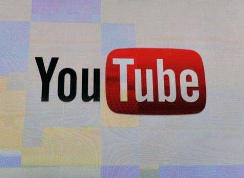 YouTube unveiled a major redesign that showcases television-style channels in December 2011