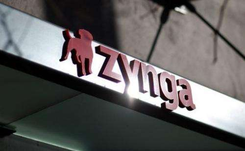 Zynga rose to stardom by tailoring games for play by friends on Facebook