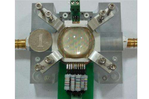 A bright future for LEDs