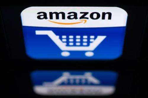 Amazon rolled out a new feature Monday allowing Twitter users to select items for purchase on the online retail site without lea