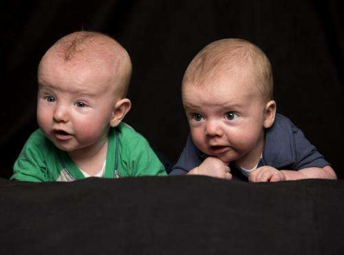 Babies remember nothing but a good time, study says