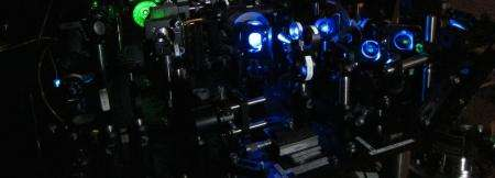 Controlling light on a chip at the single-photon level
