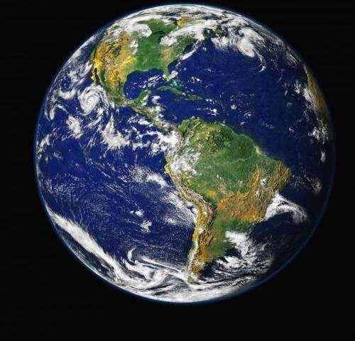 Geoengineering: 'Plan B' for the planet