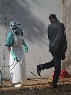 Ebola's 'other' victims: how the outbreak affects those left behind