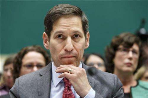 Ebola workers ask Congress for help