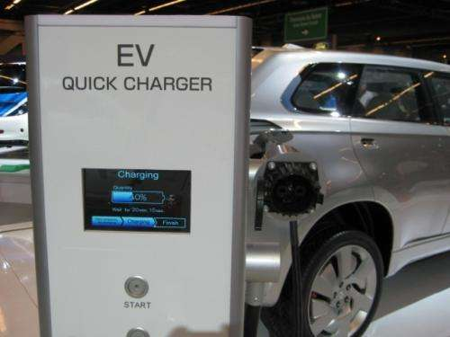 Energy-efficient technologies developed with people in mind