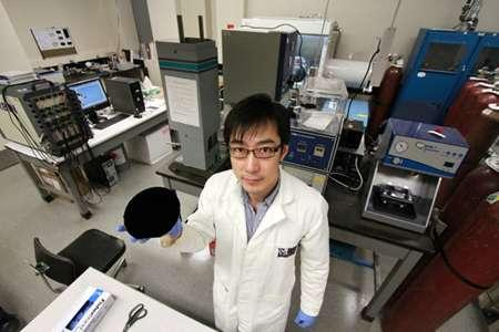 Engineering researchers develop next-generation battery