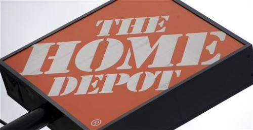 Home Depot: Hackers also stole 53M email addresses
