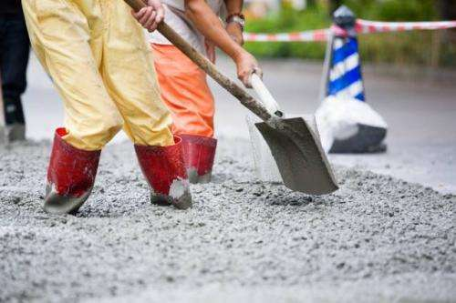 How to make stronger, 'greener' cement