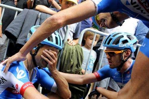 How to win a Tour de France sprint