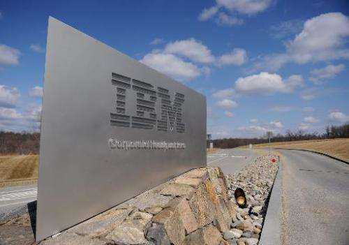 IBM announced on October 27, 2014, that it would offer its analytics platform and other technology to track Ebola in west Africa