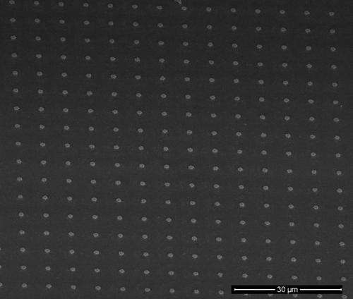 JCAP stabilizes common semiconductors for solar fuels generation