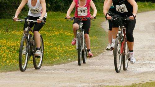 Keeping active in middle age may help cut breast cancer risk, study shows