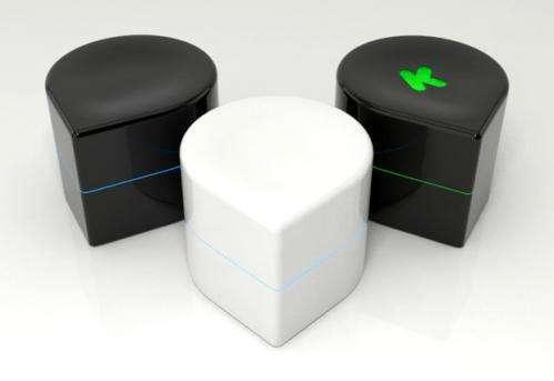 Kickstarter Project ZUtA - a crawling microprinter (w/ video)