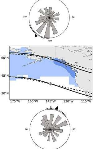 Link confirmed between salmon migration, magnetic field