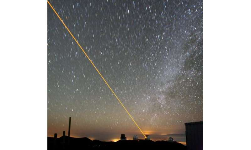 Mystery of dwarf galaxy could be ejected black hole