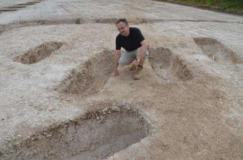 New archaeological find could shed light on late-Roman Britain