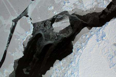 New data confirms Arctic ice trends: Sea ice being lost at a rate of 5 days per decade