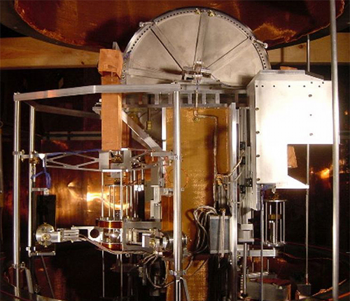 New value for the Planck constant may hasten electronic kilogram