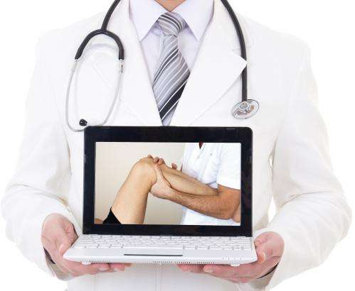No need to leave home: new system of tele-medical assistance for people with mobility problems