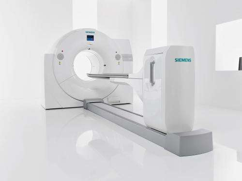 Non-stop PET/CT scan provides accurate images