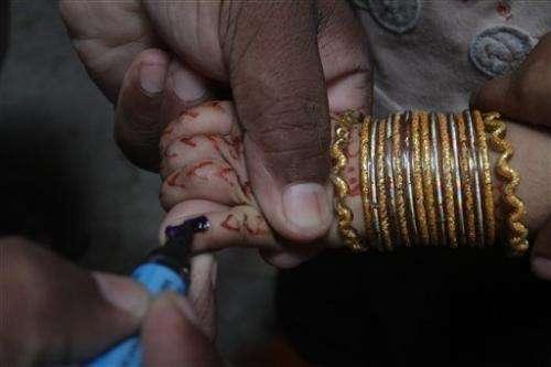 Pakistan refugee crisis creates polio challenge