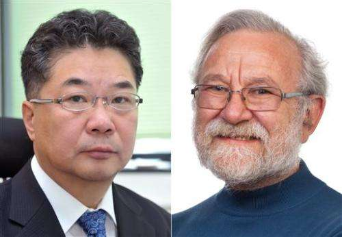 Parkinson's, cancer findings earn medical prizes