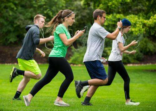 Playing hunger games: Are gamified health apps putting odds in your favor?