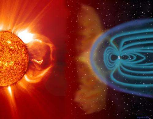 Public consultation on space weather - how should we prepare?