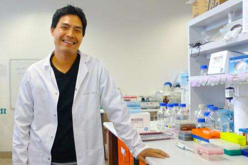 Quick, low-cost procedure developed for early detection of oral cancer