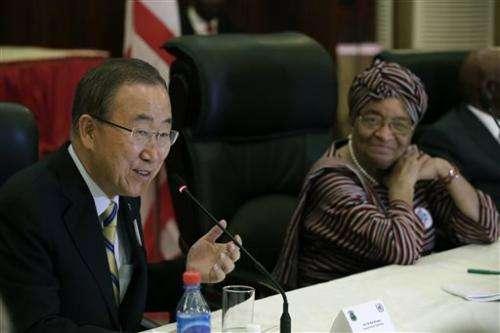 Recorded Ebola deaths top 7,000