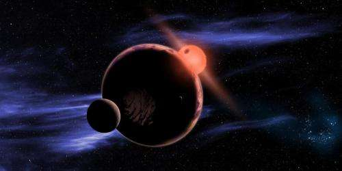 Red dwarf stars might be best places to discover alien life