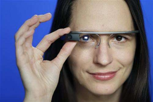 Review: Uneasy first steps with Google Glass