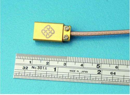 Revolutionary electrical current sensors harvest wasted electromagnetic energy