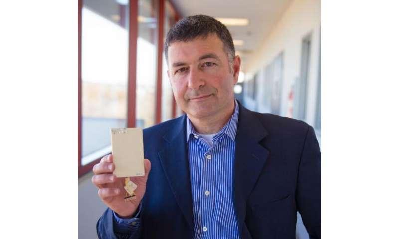 RF MEMS: New possibilities for smartphones