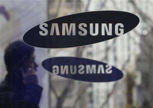 Samsung: Patents developed by Google engineers (Update)