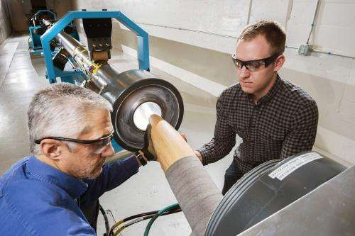 Sandia completes major overhaul of key nuclear weapons test facilities