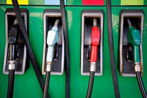 Study finds wider use of premium gas could save fuel, money
