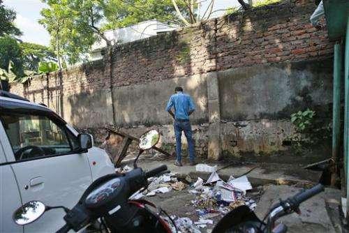 Study: Toilets alone won't fix India sanitation