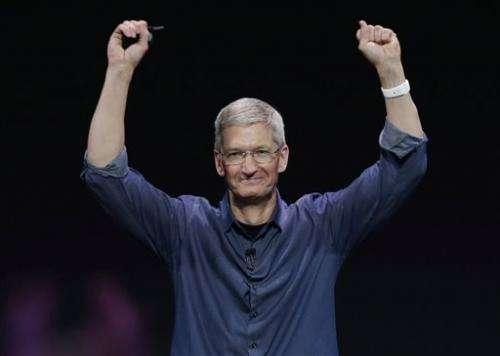 Thinner iPads, sharper iMacs in Apple's lineup (Update)