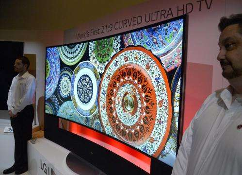 Three new tech concepts you might actually use from CES2014
