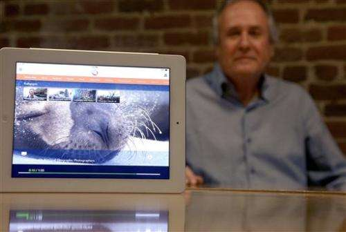 TiVo founders try to reprogram Internet video