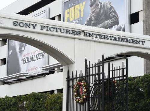 US officials have blamed the hacking of Sony Pictures on North Korea